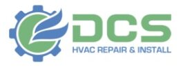 Duct Care Services Logo